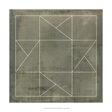 geometric-blueprint-ii