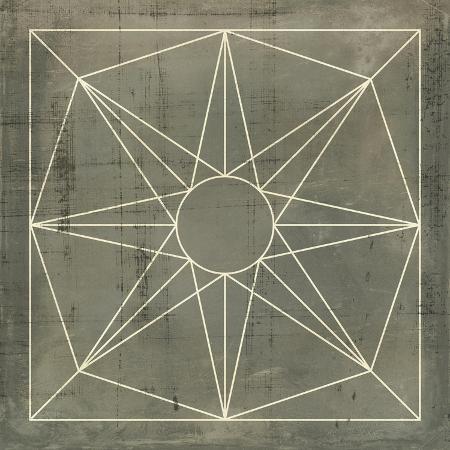 geometric-blueprint-vii