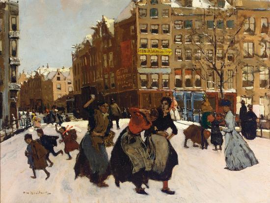 georg-hendrik-breitner-winter-in-amsterdam-c-1898