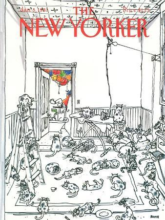 george-booth-the-new-yorker-cover-january-5-1981