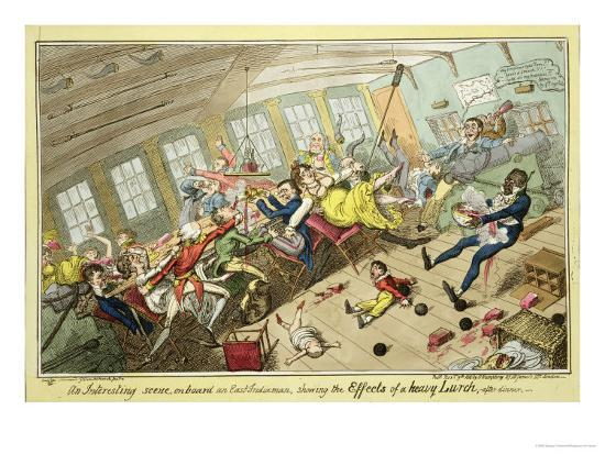 george-cruikshank-an-interesting-scene-on-board-an-east-indiaman-showing-the-effects-of-a-heavy-lunch