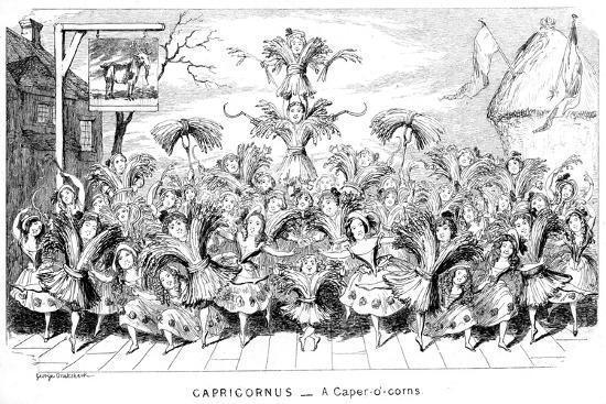 george-cruikshank-capricornus-a-caper-o-corns-19th-century