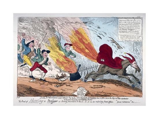 george-cruikshank-hunting-a-mare-1819