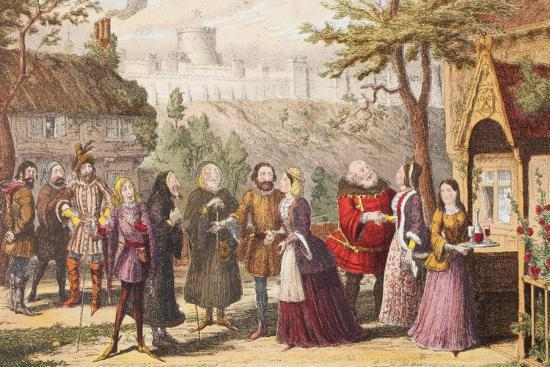 george-cruikshank-sir-john-falstaff-on-a-visit-to-his-friend-page-at-windsor-illustration-from-the-merry-wives-of