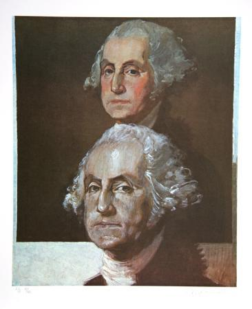 george-deem-george-washington-no-2