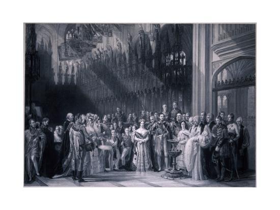 george-hayter-christening-of-edward-vii-1842