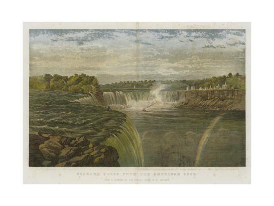 george-henry-andrews-niagara-falls-from-the-american-side