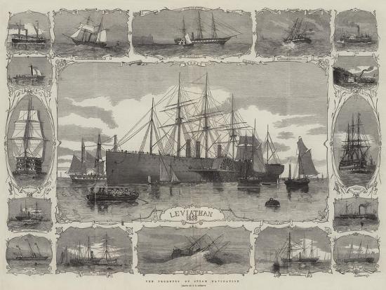 george-henry-andrews-the-progress-of-steam-navigation