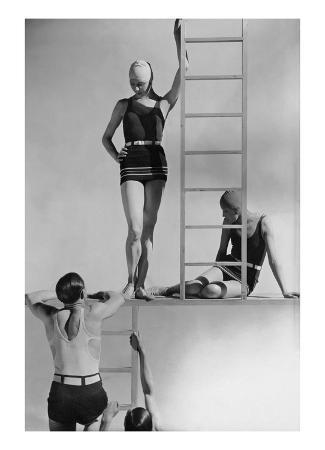 george-hoyningen-huene-vogue-july-1929-suits-and-ladders