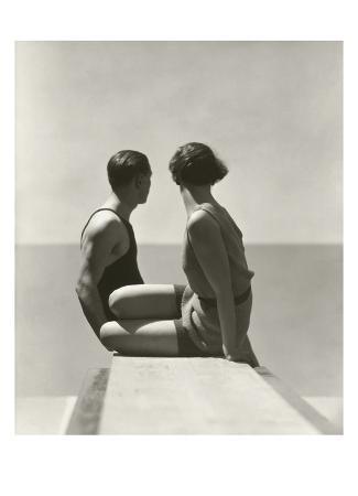 george-hoyningen-huene-vogue-july-1930-divers