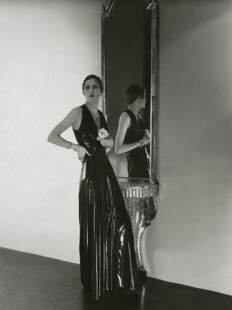 george-hoyningen-huene-vogue-october-1932