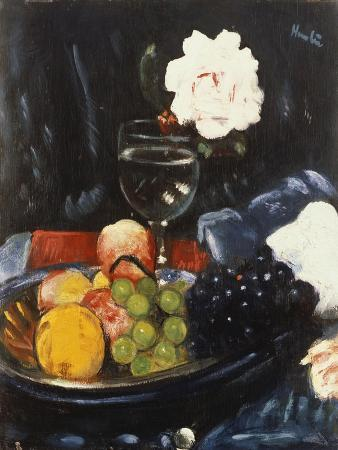 george-leslie-hunter-the-fruit-bowl