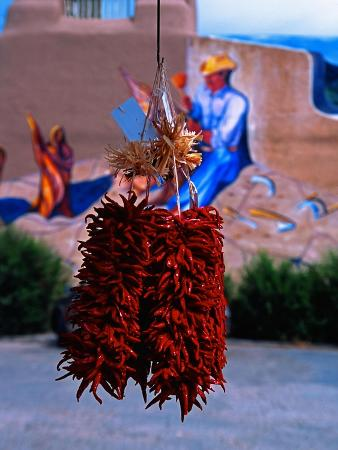 george-oze-chile-ristras-of-taos-new-mexico