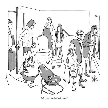 george-price-it-s-some-odd-ball-salesman-new-yorker-cartoon