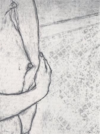 george-segal-composition-5