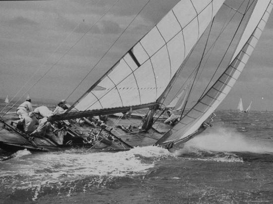 george-silk-royal-yacht-squadron-yacht-club