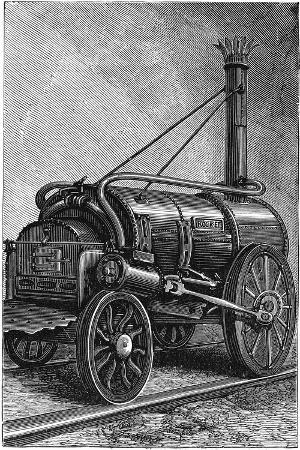 george-stephenson-s-locomotive-rocket-1829