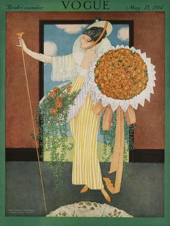 george-wolfe-plank-vogue-cover-may-1914
