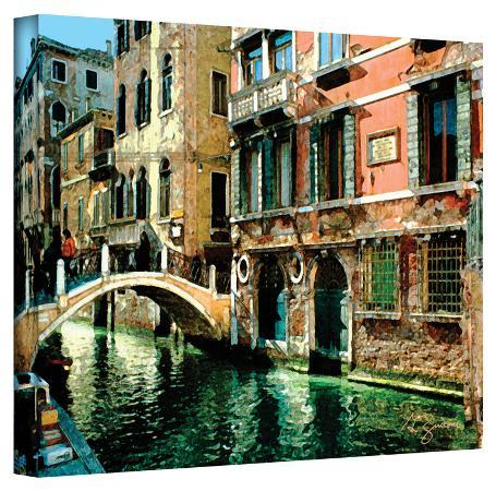 george-zucconi-george-zucconi-venice-canal-wrapped-canvas