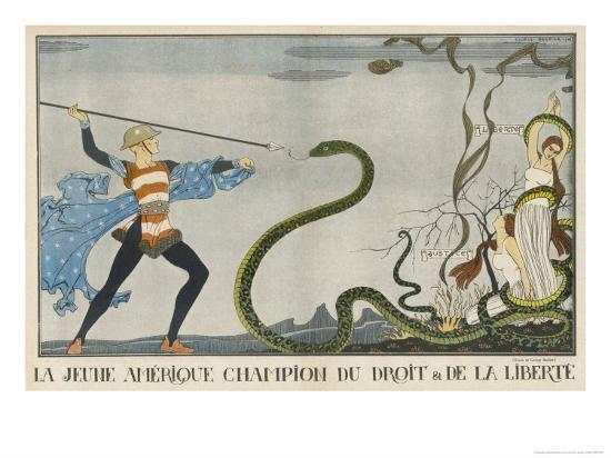georges-barbier-america-comes-to-the-rescue-of-justice-and-liberty