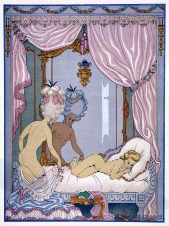 georges-barbier-bedroom-scene-from-les-liaisons-dangereuses-by-pierre-choderlos-de-laclos-published-1920s