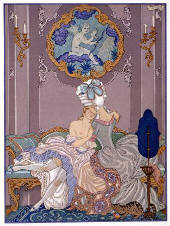 georges-barbier-bedroom-scene-from-les-liaisons-dangereuses-by-pierre-choderlos-de-laclos-published-1920s