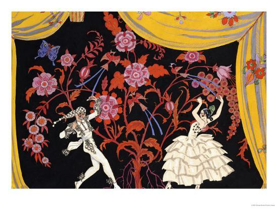 georges-barbier-the-flamenco