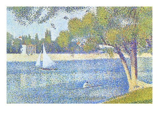 georges-seurat-the-seine-by-the-island-of-jatte-in-spring