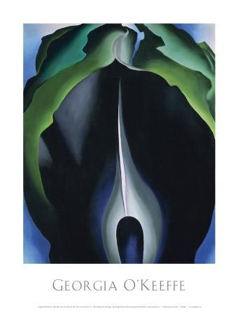 georgia-o-keeffe-jack-in-the-pulpit