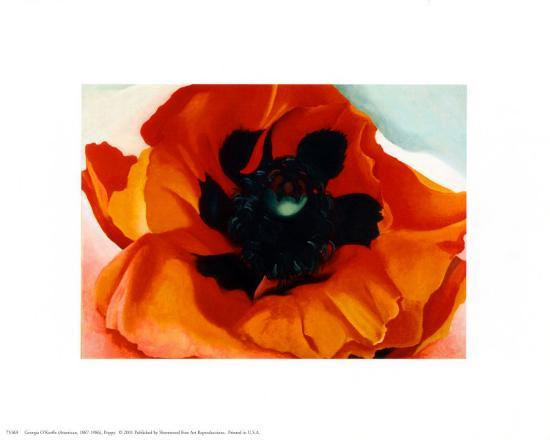 georgia-o-keeffe-poppy