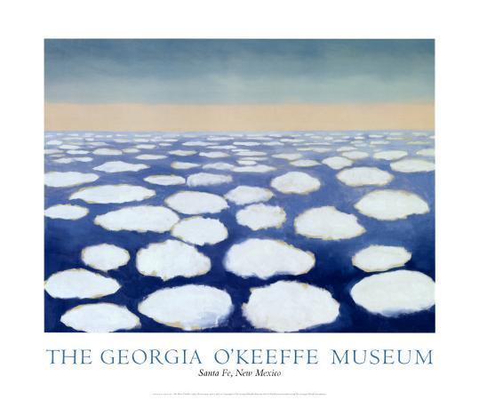 georgia-o-keeffe-sky-above-the-clouds-1962-1963