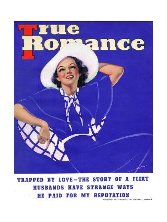 georgia-warren-true-romance-vintage-magazine-september-1936-trapped-by-love