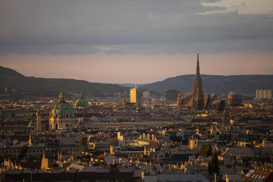 gerhard-wild-austria-vienna-town-view-overview-st-stephan-s-cathedral-karlskirche-st-charles-s-church