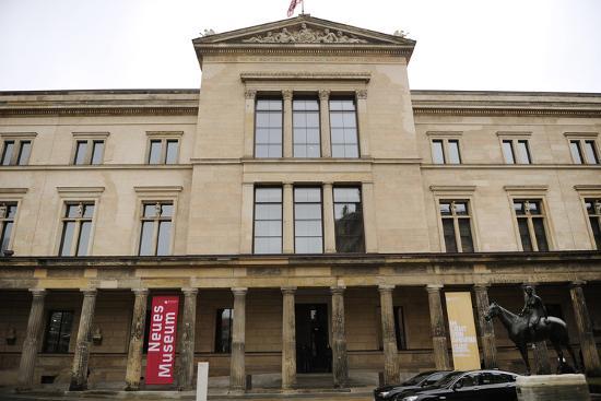 germany-berlin-neues-museum