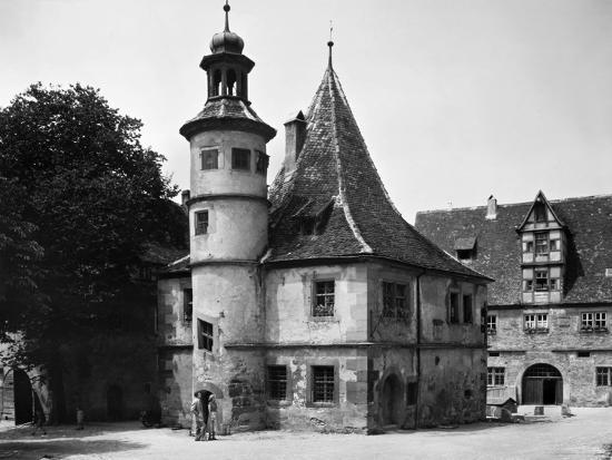 germany-rothenburg