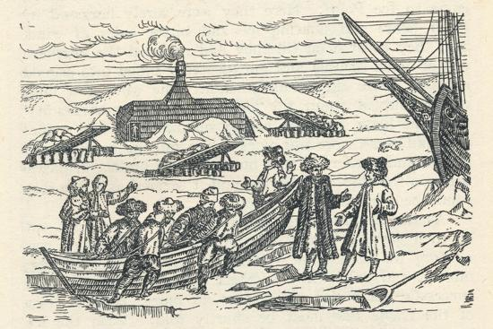 gerrit-de-veer-barents-in-the-arctic-hut-wherein-we-wintered-1912