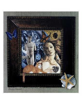 gerry-charm-botticelli-series-i