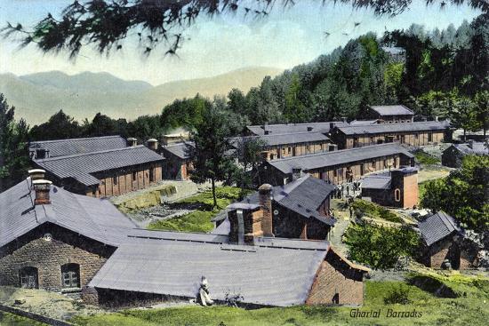 gharial-barracks-india-early-20th-century