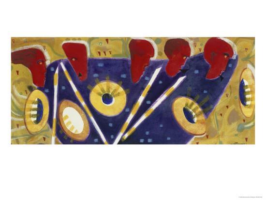 gil-mayers-braggin-in-brass-c-1998