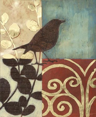 gilded-sparrow-i