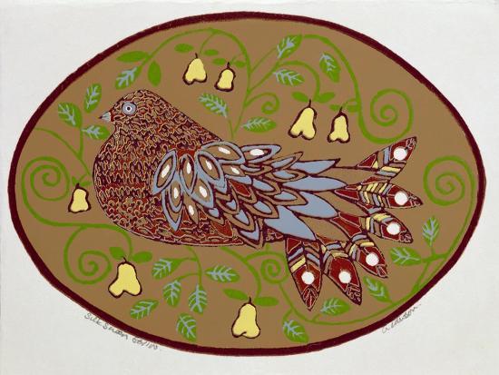 gillian-lawson-partridge-in-a-pear-tree