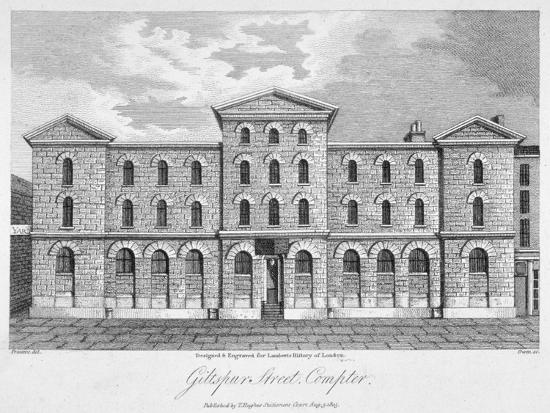 giltspur-street-compter-city-of-london-1805