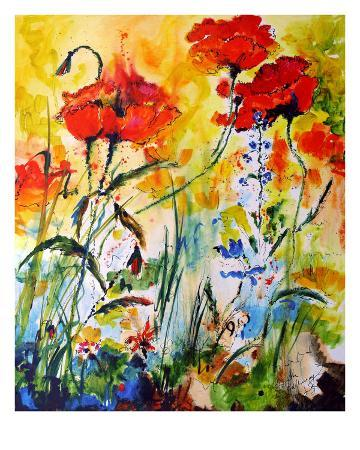 ginette-callaway-drunk-on-poppies-oil-painting-original