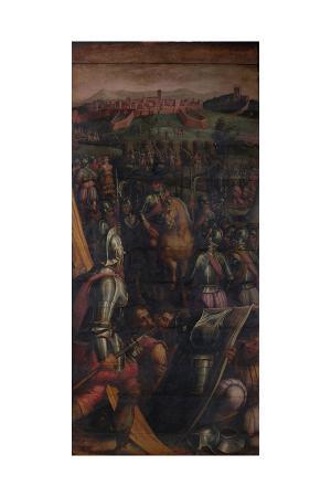 giorgio-vasari-capture-of-casole-1563-1565
