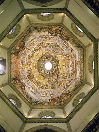 giorgio-vasari-the-last-judgement-from-the-cupola-of-the-duomo-1572-79