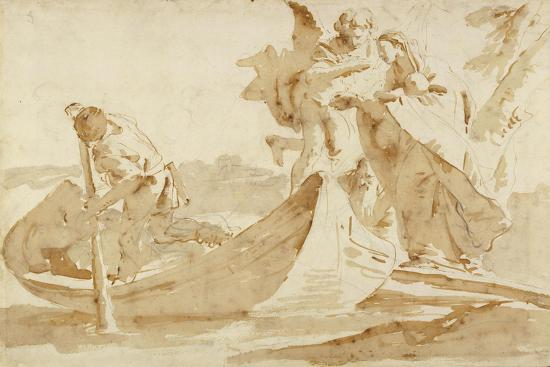 giovanni-battista-tiepolo-flight-into-egypt-1725-35