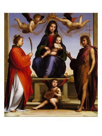 giovanni-de-medici-madonna-enthroned-with-saints
