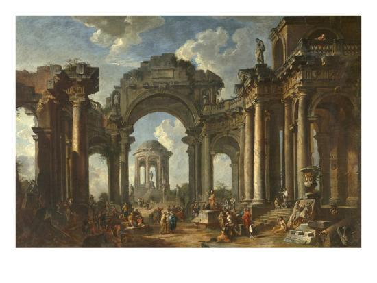 giovanni-paolo-pannini-la-predication-d-un-apotre-dans-des-ruines-d-architecture