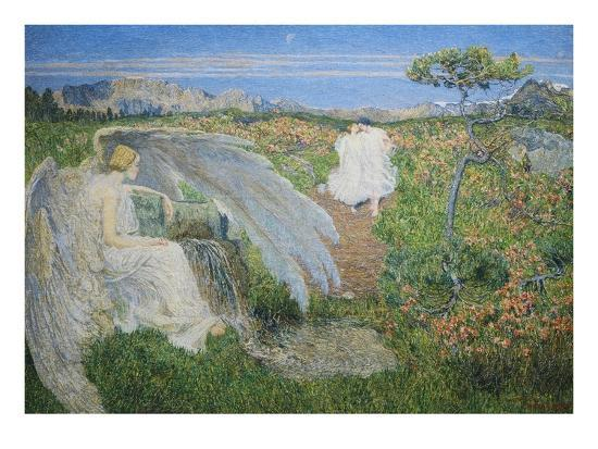 giovanni-segantini-love-at-the-spring-of-life-19th-century