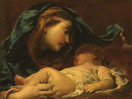 giuseppe-maria-crespi-madonna-and-child